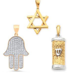 Judaic Charms
