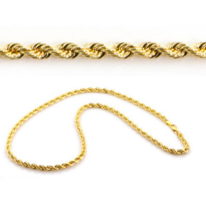Rope (Hollow)