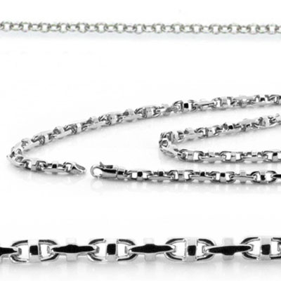 Platinum Chains