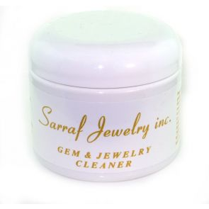 Sarraf Jewelry Gem And Jewelry Cleaner